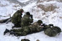 Vyučují příslušníci ozbrojených složek